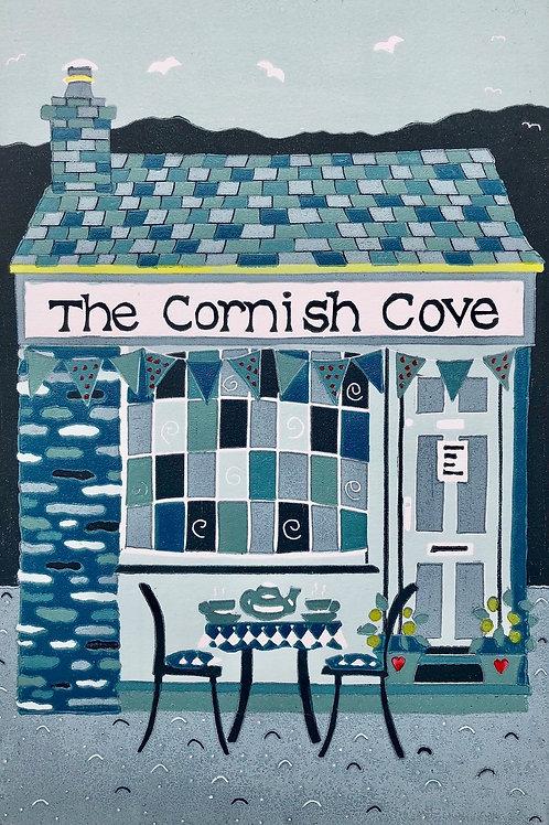 Cornish Cafe