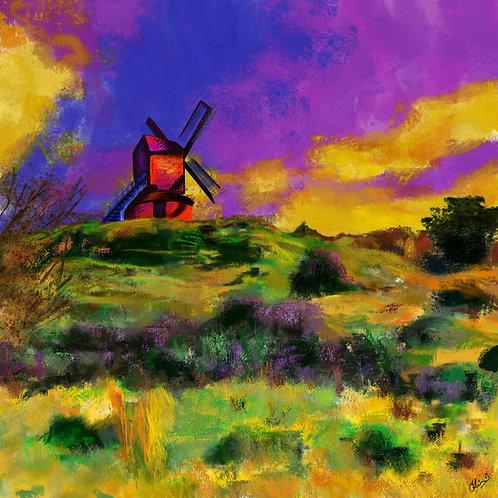 Brill's Windmill