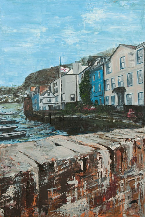 Bayards Cove, Dartmouth