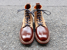 ONE and ONLY BOOTS 01