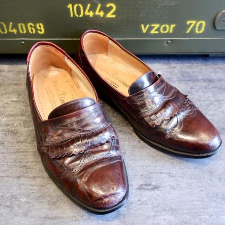 靴修理:まるごとオールリペア