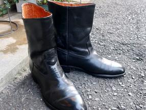 リペアシューズ [70'ビンテージのペコスブーツ/25.5~26cm]