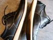 靴修理:白いソールの汚れ落としです