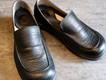 靴修理:リゲッタのオールソール修理