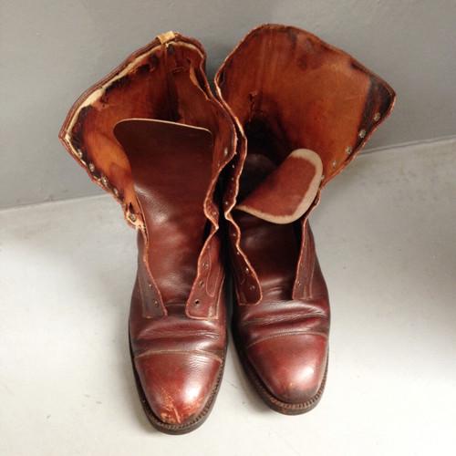 1941イギリス軍ブーツ