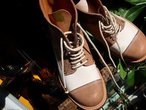 ブーツのフランキー(size:S)