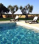 masserie Puglia Salento, vacanze lusso relax piscina