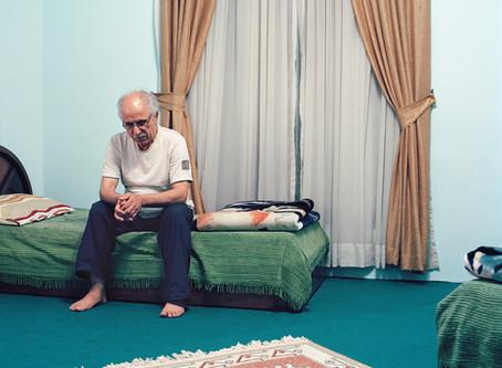 """""""Wenn ich im Iran bin, spüre ich die Erinnerungen meiner Eltern."""""""
