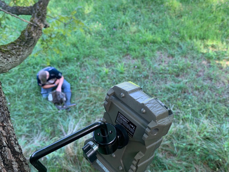 How to Prevent Trail Camera Theft