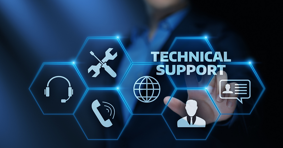 The-Importance-of-IT-Support-Technology-