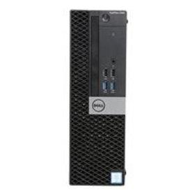 Dell OptiPlex 7040 SFF Desktop Computer (Refurbished)