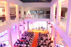 Auditorio para eventos en el centro de Madrid: Palacio Neptuno