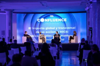Plató de TV para eventos virtuales Madrid