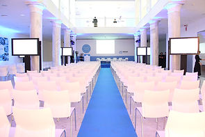 Espacios para evento en Barcelona