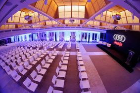 Auditorio para eventos Madrid
