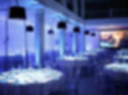 table mapping lumentium cena con proyeccion