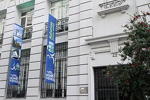 Espacio par eventos en Madrid centro