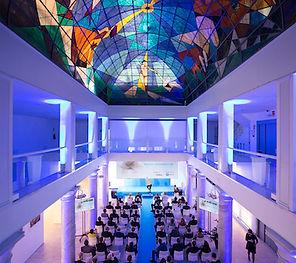 espacios para eventos en Madrid centro