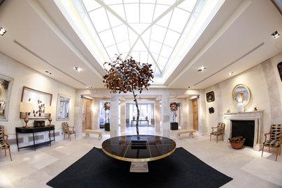 Laureana Business center
