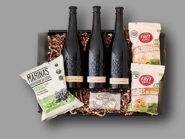 Brindis gourmet para empresa para evento