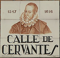 273px-Calle_de_Cervantes_(Madrid).jpg