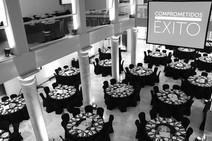 Cena de Gala para 500 personas