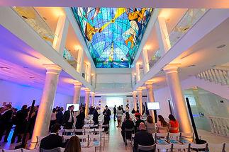 espacios singulares para eventos en Madrid