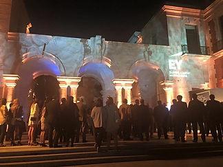 Salones para eventos en Madrid