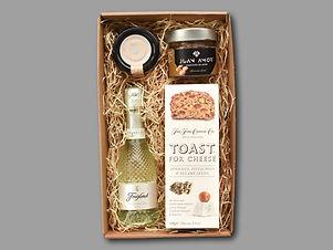 caja gourmet celebracion evento virtual