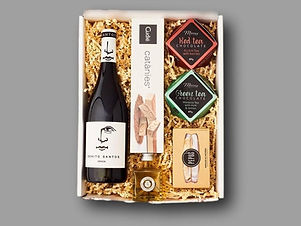 productos gourmet españoles en caja