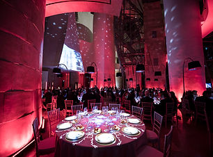 Table  video mapping Spain