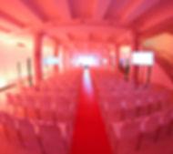 Auditorios para eventos en Madrid