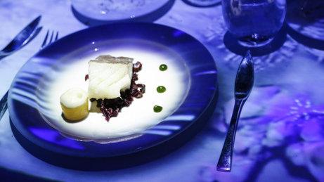Gastronomía con estrella Michelín