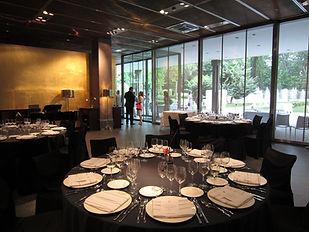 Gala Dinner Madrid