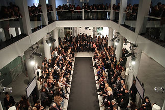 Espacios para evento en Madrid