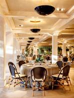 Restaurante para cenas de empresa en el norte de Madrid