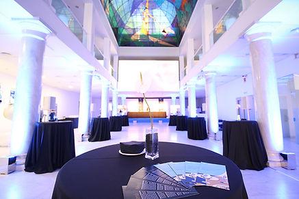 Eventos Palacio Neptuno