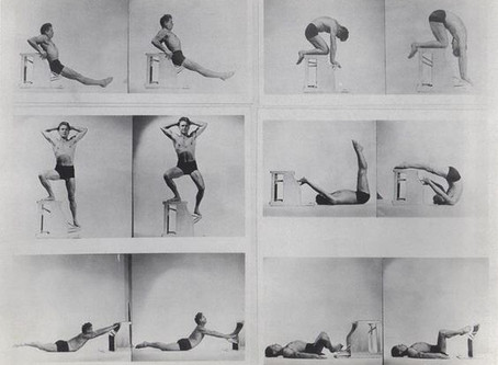 The importance of learning the Classic Pilates Technique