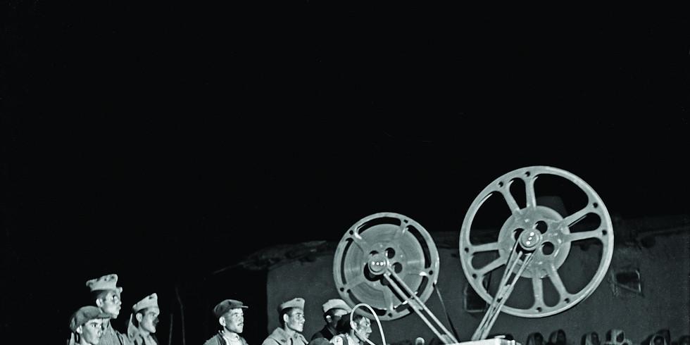 Kulturkväll: film, musik och diskussion