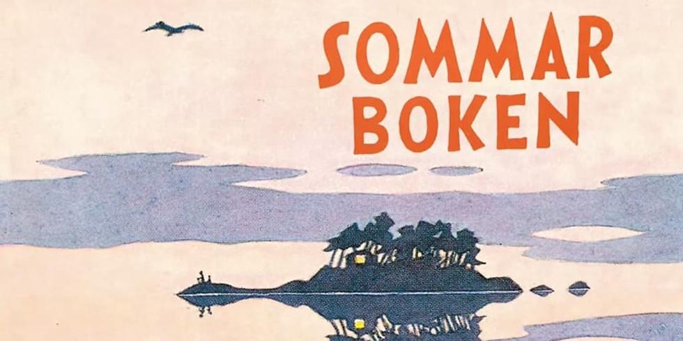 Lilla Teatern - Sommarboken