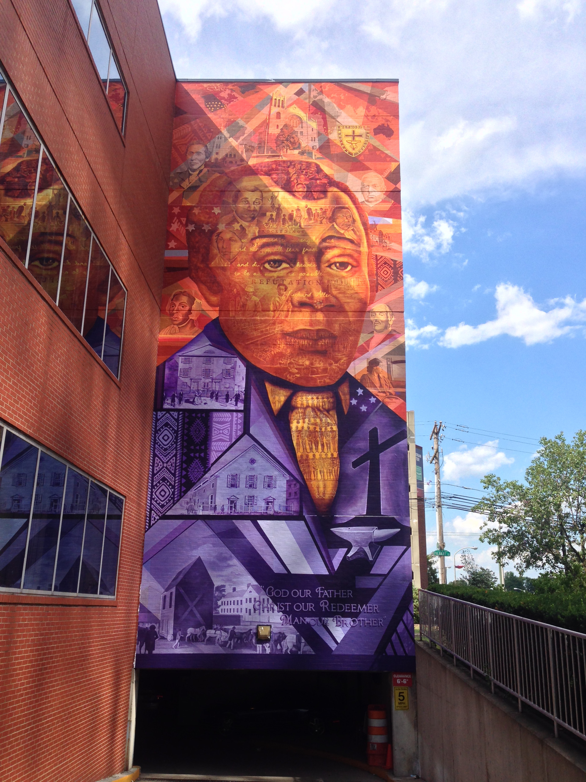 The Legacy of Richard Allen and the AME Church