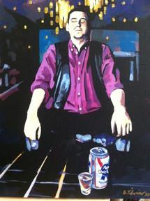 City Wide Zen:  Remembering Rick D