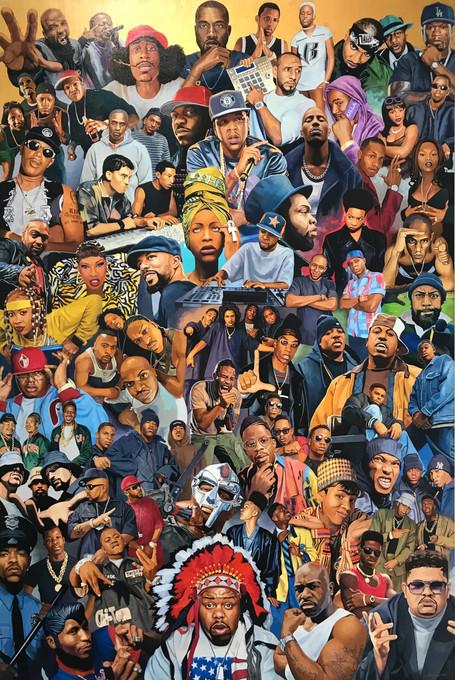 Legends of Hip Hop II