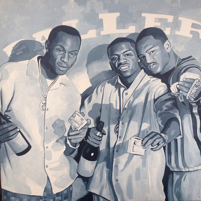 Paid In Full Commission