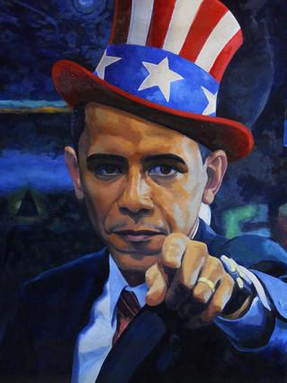 Uncle Barack