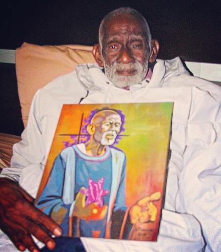 The Healer:  Dr. Sebi