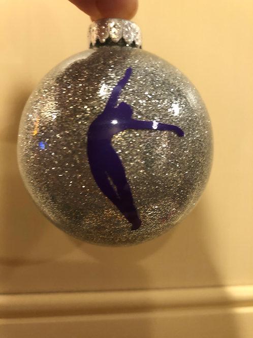 Ornament, silver