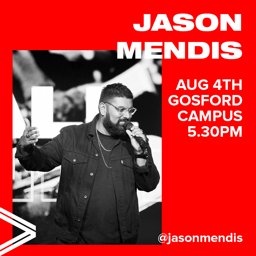 Jason Mendis