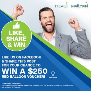 Norwest Recruitment Competition