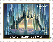 Grand Island Ice Caves stamp.JPG